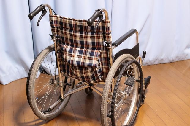 「心身障害者共済制度」は非課税になる